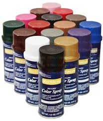 brillo color spray leather vinyl paint dye 4 5 oz all 54 colors