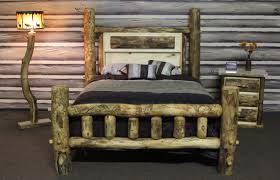 Rustic Log Bedroom Furniture Log Bedroom Furniture Bedroom Design Decorating Ideas