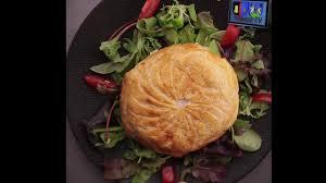 cuisine facile a faire tuto cuisine recette incroyable du feuilleté au camembert facile à