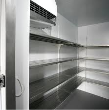 advanced kitchen equipment cold rooms walk in chillers and freezers