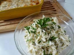 cuisine celeri poupette in the kitchen celery root salad celeri rémoulade