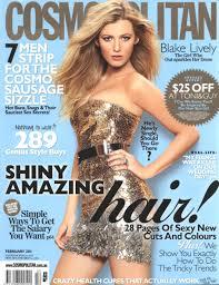 cosmopolitan blake lively for cosmopolitan australia february 2011 art8amby u0027s