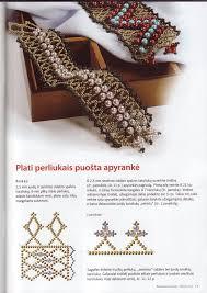 836 best free bracelet bead patterns images on pinterest beading