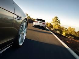 jaguar xf sportbrake wagon bound for u s