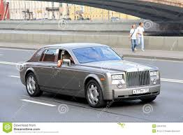 rolls royce phantom serenity rolls royce phantom editorial stock image image of auto 53634169
