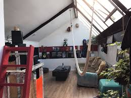 big double warehouse loft style room for self employed creative