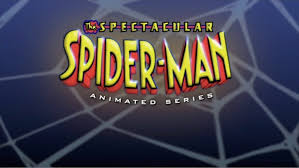 image spectacular spider man jpg marvel animated universe