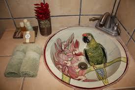 Artistic Bathrooms