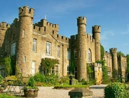 Most Beautiful English Castles Castle Hotels Stay In A Castle Historic Uk