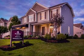 new homes in blacklick the findlay plan m i homes