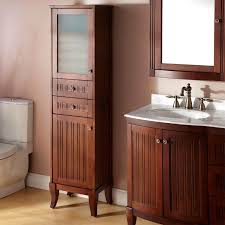 bathroom linen storage cabinet staggering towel cabinets bathroom unique furniture design ideas m