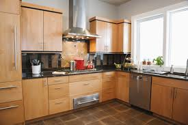 Kitchen Cabinets Height From Floor by Optimal Kitchen Upper Cabinet Height