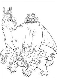 disney dinosaur coloring pages wonderful coloring disney dinosaur