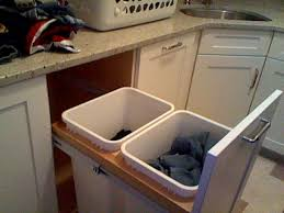 pull out baskets for bathroom cabinets laundry room idea with stacked washer dryer laundry live pics
