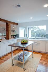 before and afters of a remodeled 1927 home hgtv countertop and