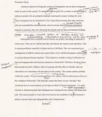 Example Of Argumentative Essay On Animal Testing Essay On Immigrants Argumentative Essays About Cool