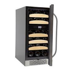 built in wine coolers u0026 refrigerators you u0027ll love wayfair