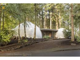 dome house for sale the ultimate dome home u2013 pdx house geeks