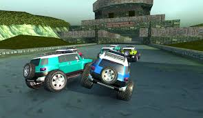 jeep rally car 4x4 jeep racing adventure android apps on google play