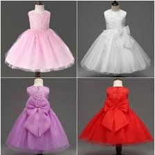 discount baby girls special occasion dresses 2017 special