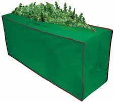 christmas tree storage bag ebay