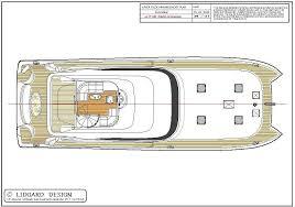 mtr to ft 65 ft power catamaran by lidgard yacht design