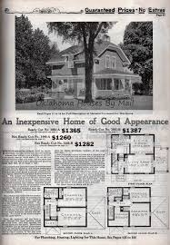 gordon van tine 539 an inexpensive home of good appearance