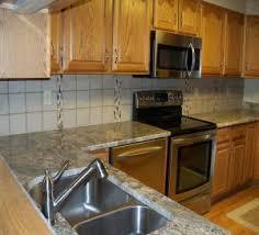 kitchen backsplash accent tile kitchen backsplash ceramic durango 6x6 beige