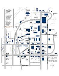 Gettysburg Pennsylvania Map by Gettysburg College Directions U0026 Location