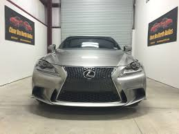 lexus hurst texas southlake tx clear bra paint protection film ppf clear bra