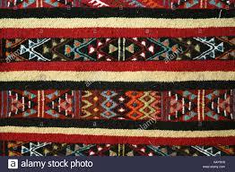 Tunisian Rug Traditional Tunisian Carpet Style Stock Photos U0026 Traditional