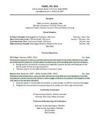 resume template for nurses entry level resume template free downloadable resume