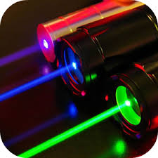 laser light android apps on play