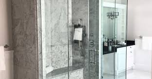 home design architects builders service shower custom steam shower modern home builders electrical