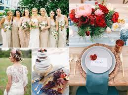 wedding trends for 2017