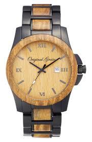 men u0027s original grain bracelet watches u0026 time pieces nordstrom
