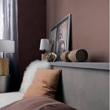 peinture chocolat chambre associer couleur chambre et peinture facilement deco cool