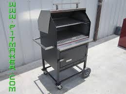 The Backyard Grill Houston Tx by Pitmaker In Houston Texas 800 299 9005 281 359 7487