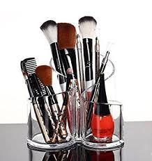 3 fr cuisine putwo rangement maquillage rangement pinceaux en acrylique
