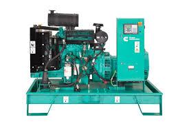 cummins c17d5 17kva single phase diesel generator generator
