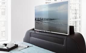 Tv Bed Frames Kaydian Maximus Multi Media Tv Bed Frame Kontenta