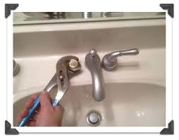 Bathroom Faucets For Less Fix A Leaky Moen Bathroom Faucet In Less Than 15 Minutes