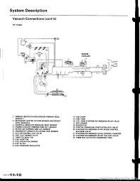 Map Sensor Symptoms Abs Honda Cr V 2000 Rd1 Rd3 1 G Workshop Manual