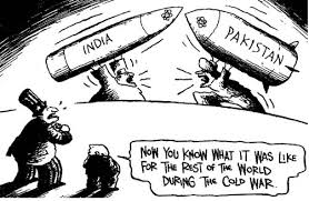Iron Curtain Political Cartoons How To Analyze A Political Cartoon 6 Steps