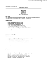 Functional Skills Resume Templates Skills Examples For Resume Sample Resume High No Work