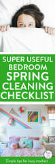 Bedroom Cleaning Checklist Bedroom Spring Cleaning Checklist Mums Make Lists