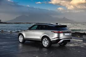 range rover velar inside car review range rover velar women on wheels