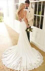 wedding dresses wedding dress open back gown wedding dresses open back
