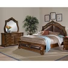 black victorian bedroom interior design