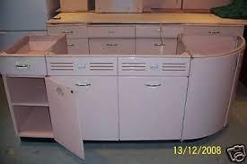 vintage metal kitchen cabinets vintage 1950 s geneva metal kitchen cabinets 46196986